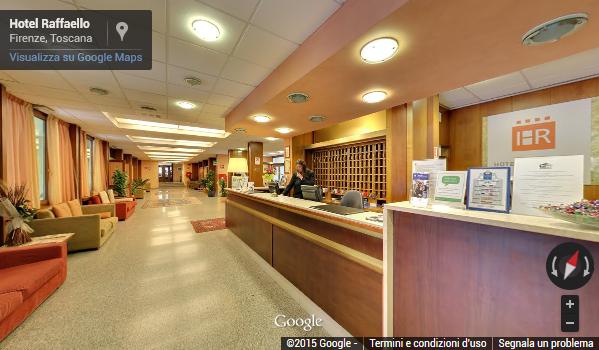 Hotel-Raffaello