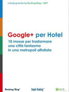 2014 Guida Google Plus Hotel BookingBlog