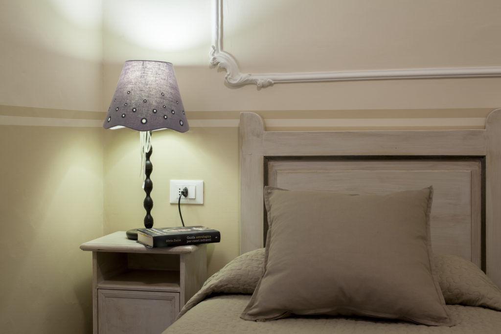 Foto di atmosfera della camera dell'Hotel