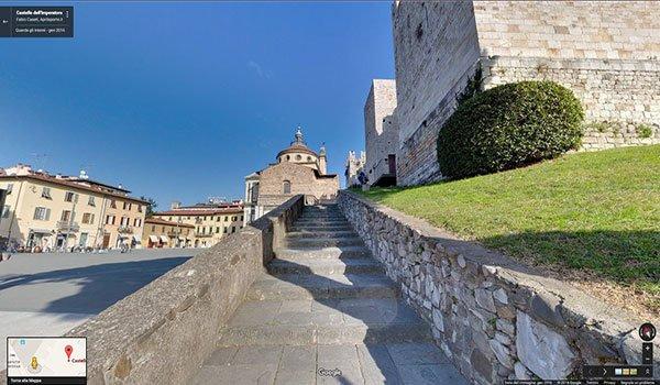Castello Imperatore - Promozione Turismo