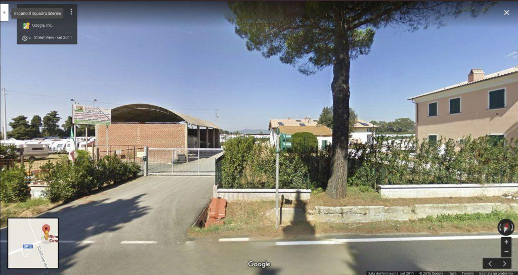 Posizione su Google Maps CORRETTA